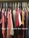 Tia Day 17